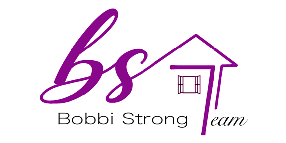 Bobbi Strong logo