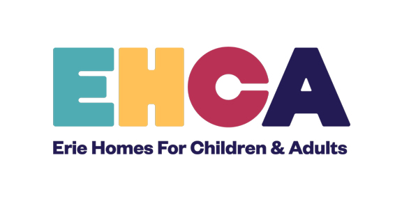 Erie Homes Children & Adults logo