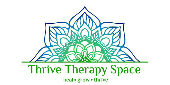 Thrive Therapy logo