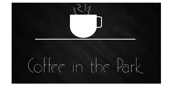 Coffee In The Park logo