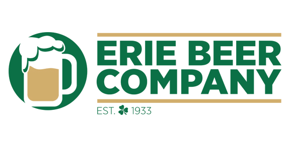 Erie Beer - new logo