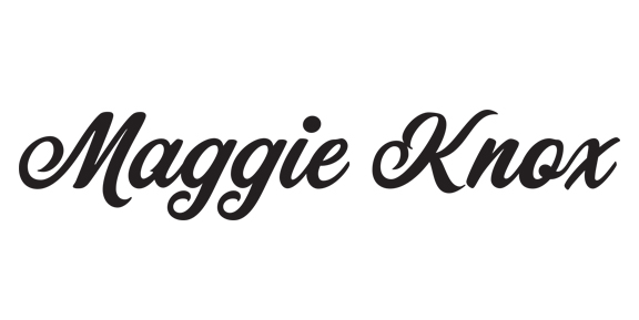 Maggie Know logo