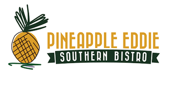 Pineapple Eddies logo