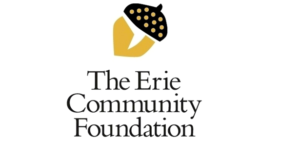 Erie Community Foundation logo