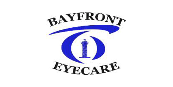 Bayfront Eye Care logo