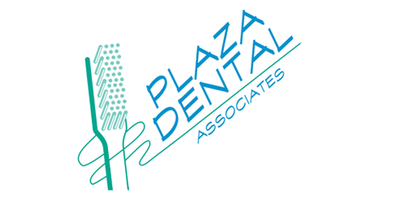 Plaza Dental logo