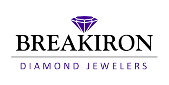 Breakiron Jewelers logo