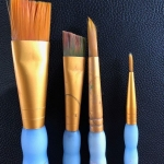 Paint Brush Sizes