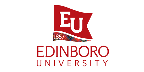Edinboro University logo
