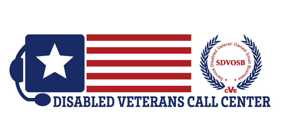 Disabled Veterans logo
