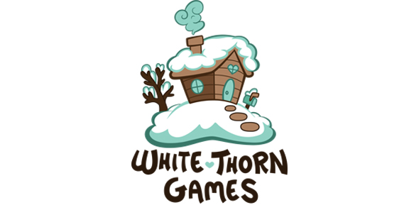 Whitethorn Digital logo